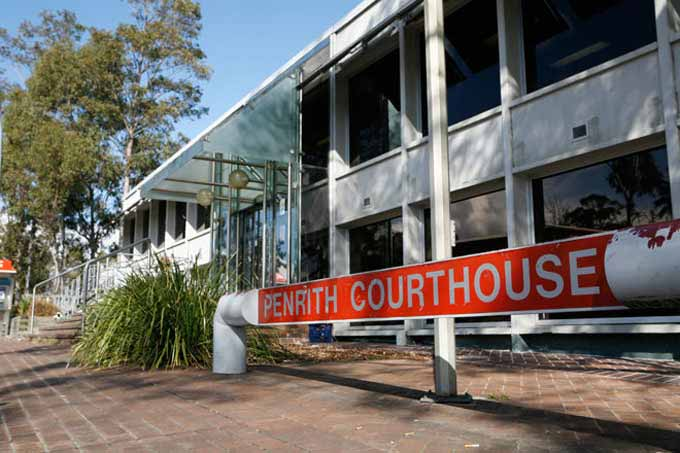 Couple fined after kids left in car