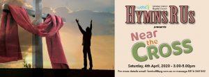 "Hymns R Us ""Near the Cross"" @ Windsor District Baptist Church |  |  |"