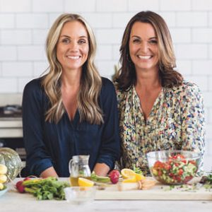 The Feel-Good Family Food Plan @ Kitchen Warehouse Penrith |  |  |