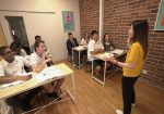 Young Growth Academy Penrith Tutoring Classroom