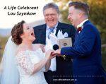 A Life Celebrant – Lou Szymkow