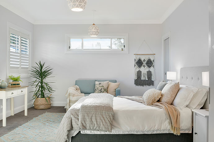 Time For A Bedroom Makeover The Western Weekender
