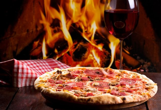 13 Delicious Pizza Joints In Nairobi