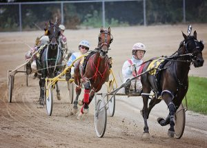 Harness Racing @ Penrith Paceway