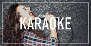 Dom's Karaoke @ Panthers