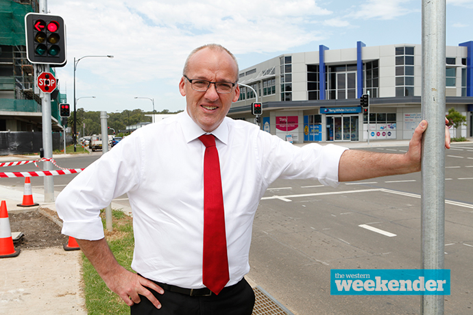 Labor commits to Nepean Hospital upgrade