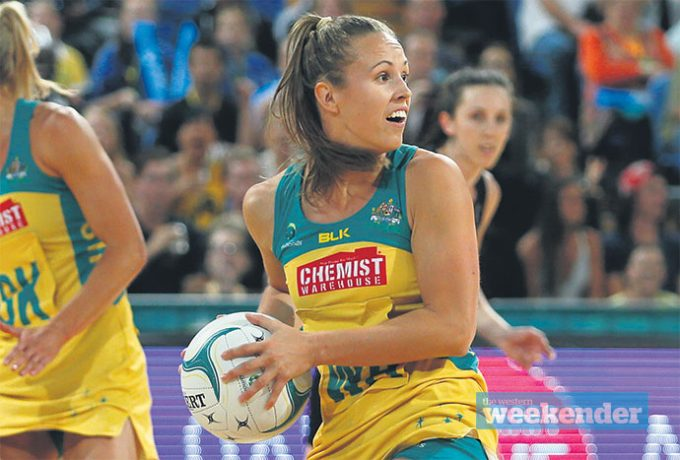 Hadley named Swifts vice-captain