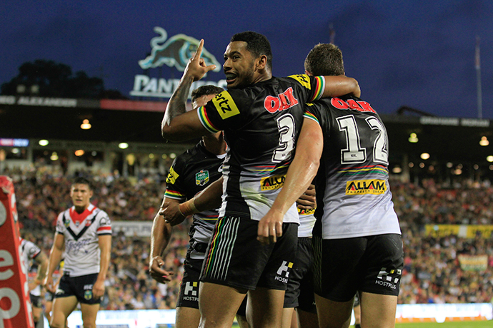 Panthers enter the twilight zone with early kick-off to match against Knights