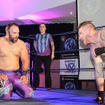 Pro Wrestling in Penrith