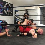 Wrestle Strong Dojo