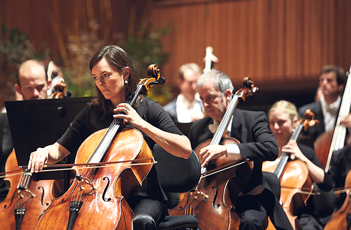 Sydney Symphony Orchestra coming to Penrith